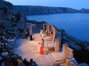 Photo credit: Minack Theatre Gallery