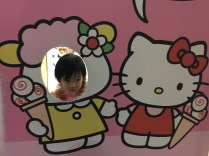 Hello Kitty E