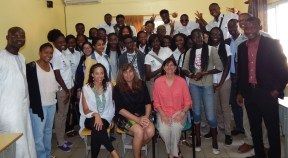 J Rêve Global Educator Program SABS Student Engagement Dakar