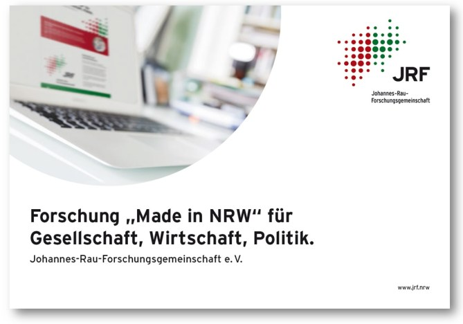 Download JRF-Image-Broschüre