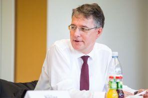 Gunther Adler, Staatssekretär im BMUB