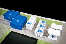 Technik für die Wasserstoff-Infrastruktur wird untersucht