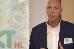 aap Bresser kümmerrt sich im IKT Nederland um die Themen Schachtsanierung und Schachtprüfung.