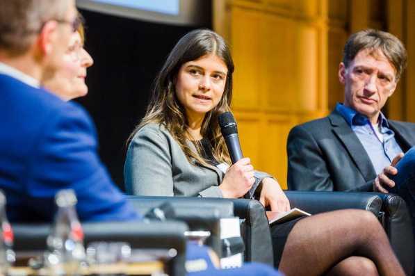 Marijana Todorovic, Forum Umwelt und Entwicklung