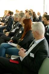 """Spannende Vorträge zum Thema """"Smart Services entwickeln."""" beim 21. Aachener Dienstleistungsforum [© FIR an der RWTH Aachen]"""