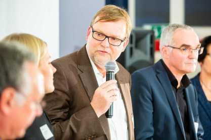 Ralf Zimmer-Hegmann, ILS - Institut für Landes- und Stadtentwicklungsforschung