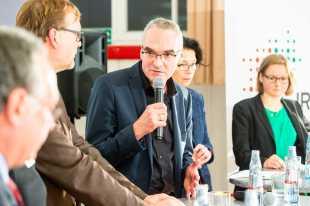 Dietmar Bell, MdL, Wissenschaftspolitischer Sprecher der SPD im NRW-Landtag