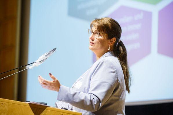 Prof. Dr. Ellen Enkel, Professorin für BWL und Mobilität, Universität Duisburg-Essen