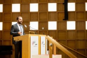 Cem Sentürk, Programmverantwortlicher Interkulturelle Kommunikation und Arbeitsmarktintegration, ZfTI – Zentrum für Türkeistudien und Integrationsforschung