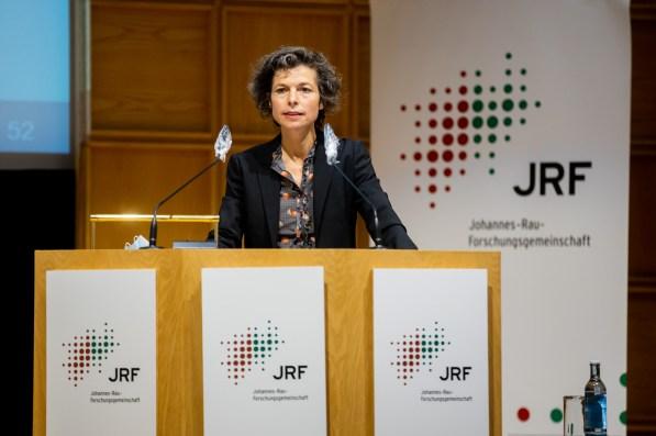 Dr. Eva Dick, Forschungsprogramm Transformation politischer (Un-)Ordnung, DIE – Deutsches Institut für Entwicklungspolitik