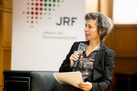 Dr. Eva Dick Forschungsprogramm Transformation politischer (Un-)Ordnung, DIE – Deutsches Institut für Entwicklungspolitik
