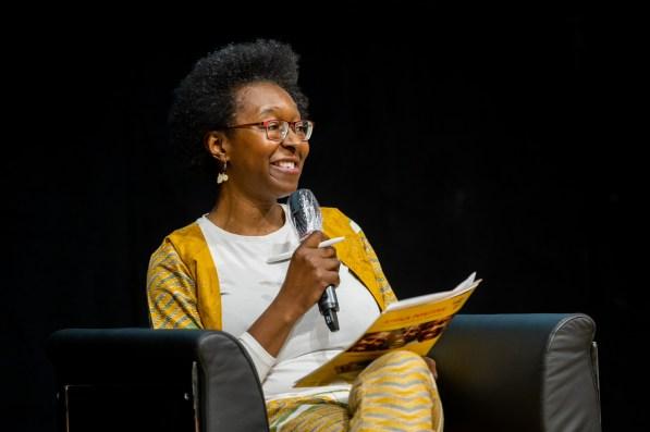 Veye Tatah, Africa Institut für Medien, Migration und Entwicklung (AIMMAD)