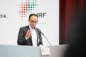 Prof. Dr. Bettar Ould el Moctar, Institutsdirektor, DST - Entwicklungszentrum für Schiffstechnik und Transportsysteme