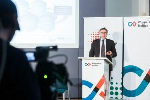 Prof. Dr. Thomas Gries, Mitglied der Klasse für Ingenieur- und Wirtschaftswissenschaften, Nordrhein-Westfälische Akademie der Wissenschaften und der Künste