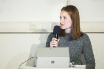 Online-Moderation: Ramona Fels, Johannes-Rau-Forschungsgemeinschaft
