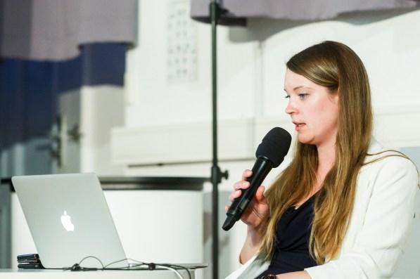 Online-Moderation: Christin Hasken, Wuppertal Institut für Klima, Umwelt, Energie