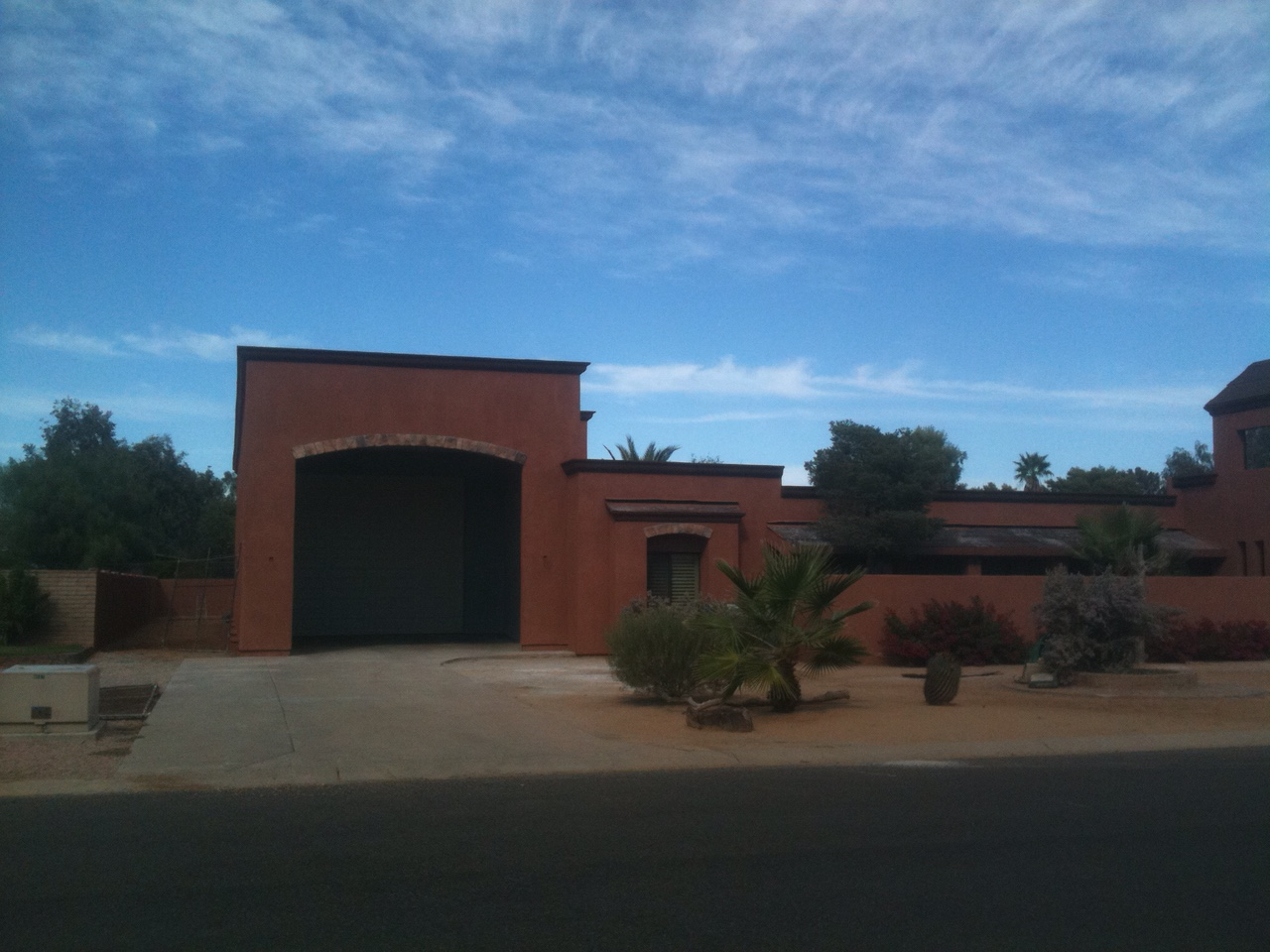 BUILDING A GARAGE OR CARPORT in Phoenix AZ? Additions