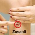 Zu San Li: « Le POINT des 100 maladies » et de la longévité