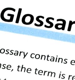 placement industry glossary of terms used [ 1920 x 550 Pixel ]