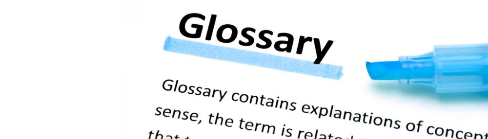 medium resolution of placement industry glossary of terms used