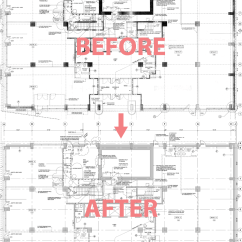 Simple Wiring Diagram Of A House Circulatory System Toronto Cad Services - Autocad Drafting Technical Drawings