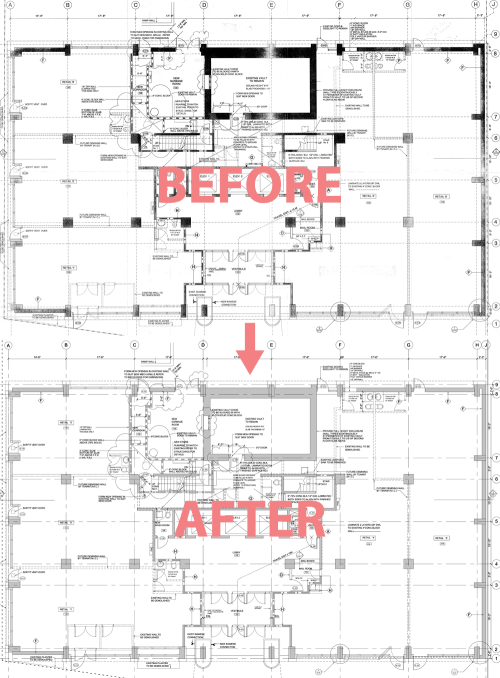 small resolution of finest office space floor plan autocad with designing office space layouts