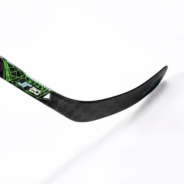 Jr hockey flex 20