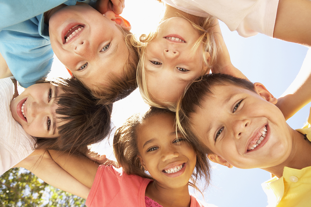 foster care childhood services