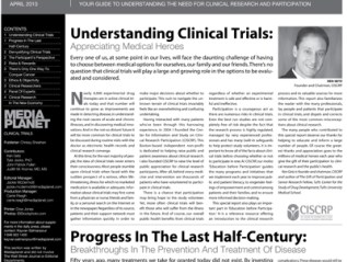 Clinical Trials, Mediaplanet & The Wall Street Journal