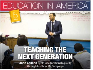 Education in America, Mediaplanet & Chicago Sun-Times