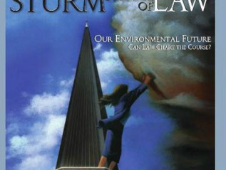 """IAALS: Bringing America's Civil Justice System to the 21st Century,"" Denver Law School Alumni Magazine"