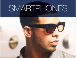 Smartphones, Mediaplanet & Toronto Star