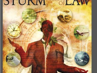 """The practice of the law takes a great deal of practice,"" Denver Law School Alumni Magazine"