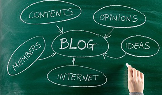 Why your company blog's mission statement needs two parts