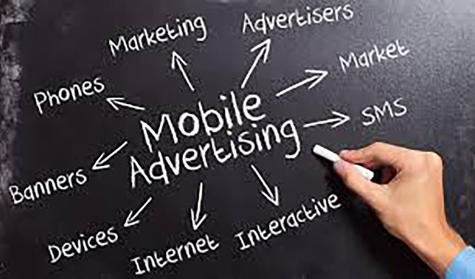 Content Roundup: Mobile Ad Spending on The Rise