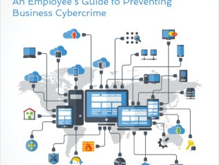 eBook: An Employee's Guide to Preventing Business Cybercrime