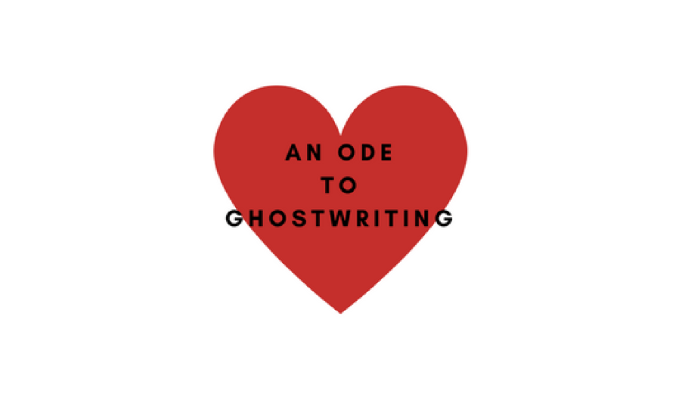 Why I Love Ad Tech Ghostwriting
