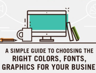 Infographic: What Your Visual Elements are Really Saying