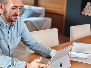 Technology content for Microsoft/Inc.com