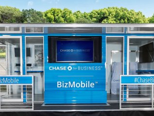 Branded content for Chase Bank/Inc.