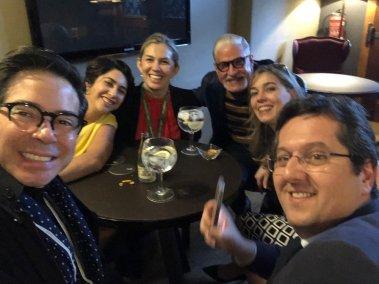 barcelona oculoplastics 2019 imo 5