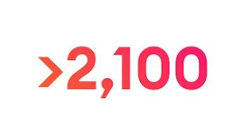jeuveau more than 2100 patients