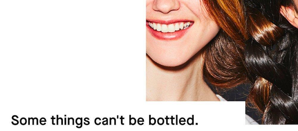 nutrafol cannot be bottled