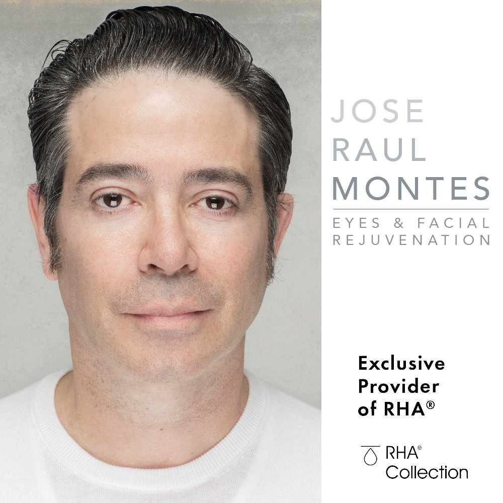 jose raul montes exclusive provider of RHA