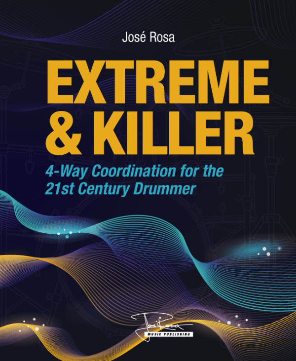 Extreme and Killer 4-Way Coordination