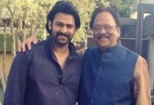 Prabhas' Uncle Krishnam Raju Responds To Riot Giant name's Wedding Rumours; Right here's What He Has To Exclaim!