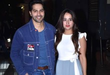 Varun Dhawan and Natasha Dalal marriage ceremony entails a quad bike entry, COVID-19 tests and contact stickers