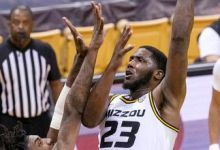 Mizzou's NCAA Tournament stock continues to tumble with 60-53 loss to Ole Pass over