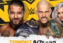 WWE NXT Outcomes: Winners, Grades, Reaction and Highlights from February 24