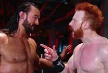Outmoded WWE Champion Sheamus Calls for a One-on-One Match with His Outmoded Most life like Friend Drew McIntyre